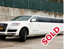 2008, Audi, SUV Stretch Limo, Pinnacle Limousine Manufacturing