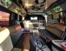 Used 2008 Hummer SUV Stretch Limo Top Limo NY - BROOKLYN, New York    - $53,995