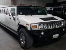 2003, Hummer, SUV Stretch Limo, Ultimate Coachworks