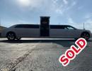 Used 2012 Chrysler Sedan Limo  - Totowa, New Jersey    - $22,500