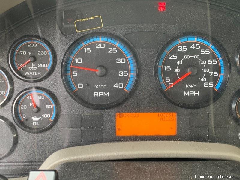 Used 2012 International 3400 Mini Bus Shuttle / Tour Champion - Davie, Florida - $45,000