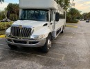 2012, International 3400, Mini Bus Shuttle / Tour, Champion