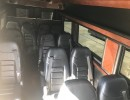 Used 2012 Mercedes-Benz Van Shuttle / Tour  - Santa Rosa Beach, Florida - $24,000