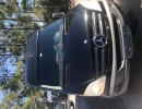 2012, Mercedes-Benz, Van Shuttle / Tour