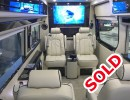 Used 2017 Mercedes-Benz Van Limo Midwest Automotive Designs - Oaklyn, New Jersey    - $112,500