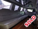 Used 2000 Lincoln Navigator SUV Stretch Limo Westwind - Wellsboro, Pennsylvania - $6,400