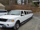 Used 2000 Lincoln Navigator SUV Stretch Limo Westwind - Wellsboro, Pennsylvania - $6,800