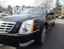2011, Cadillac, Funeral Limo, Federal