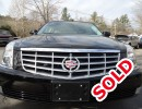 Used 2011 Cadillac Funeral Limo Federal - n easton, Massachusetts - $22,995