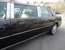 Used 2011 Cadillac Funeral Limo Federal - n easton, Massachusetts - $23,995