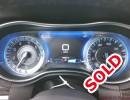 Used 2016 Chrysler Sedan Limo  - Manville, New Jersey    - $9,500