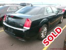 Used 2016 Chrysler Sedan Limo  - Manville, New Jersey