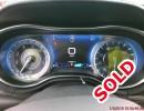 Used 2016 Chrysler Sedan Limo  - Manville, New Jersey    - $9,000