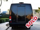 Used 2007 Ford Mini Bus Limo Krystal - Fontana, California - $37,995