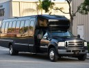 2007, Ford, Mini Bus Limo, Krystal