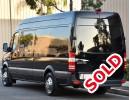 Used 2014 Mercedes-Benz Van Limo Westwind - Fontana, California - $58,995