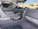 2007, Chrysler, Sedan Stretch Limo, Krystal
