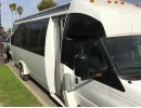 Used 2012 Ford E-450 Mini Bus Shuttle / Tour Champion - Anaheim, California - $18,900