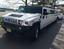 Used 2006 Hummer H2 SUV Stretch Limo Diamond Coach - union, New Jersey    - $24,500