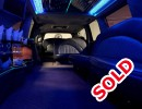 Used 2005 Ford Excursion SUV Stretch Limo Executive Coach Builders - Minneapolis, Minnesota - $12,850