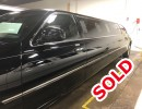 Used 2007 Lincoln Town Car L Sedan Stretch Limo Executive Coach Builders - Minneapolis, Minnesota - $7,850