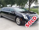 2014, Cadillac XTS Limousine, Sedan Stretch Limo, Picasso