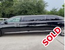 Used 2014 Cadillac XTS Limousine Sedan Stretch Limo Picasso - Cypress, Texas - $75,000