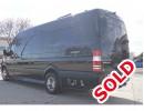 Used 2016 Mercedes-Benz Sprinter Van Shuttle / Tour  - Lewisville, Texas - $122,500
