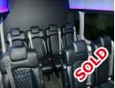 Used 2014 Mercedes-Benz Sprinter Van Shuttle / Tour  - Fontana, California - $48,995