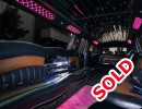Used 2007 Chevrolet Suburban SUV Stretch Limo Royal Coach Builders - Fontana, California - $19,995