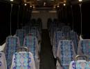 Used 2009 Chevrolet C5500 Mini Bus Shuttle / Tour Turtle Top - Charleston, South Carolina    - $22,000