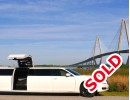 2014, Chrysler 300-L, Sedan Stretch Limo, Pinnacle Limousine Manufacturing