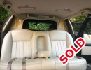 Used 2010 Lincoln Town Car L Sedan Stretch Limo Krystal - Montvale, New Jersey    - $7,983