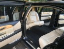 Used 2010 Lincoln Town Car L Sedan Stretch Limo Krystal - Montvale, New Jersey    - $9,936