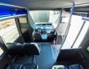 Used 2017 Ford F-550 Mini Bus Shuttle / Tour Grech Motors - Santa Clarita, California - $108,550