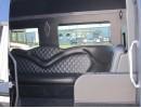 Used 2017 Mercedes-Benz Sprinter Van Limo Springfield - Ozark, Missouri - $82,500