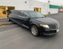 Used 2013 Lincoln MKT Sedan Stretch Limo Executive Coach Builders - West Wyoming, Pennsylvania - $29,500