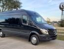 New 2017 Mercedes-Benz Sprinter Van Limo First Class Coachworks - Cypress, Texas - $75,000