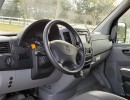 New 2017 Mercedes-Benz Sprinter Van Limo First Class Coachworks - Cypress, Texas - $79,995