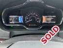Used 2013 Lincoln MKT Sedan Stretch Limo Krystal - West Wyoming, Pennsylvania - $31,500