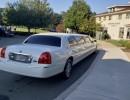 Used 2007 Lincoln Town Car Sedan Stretch Limo Royal Coach Builders - Woburn, Massachusetts - $15,499