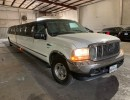 2002, Ford Excursion, SUV Stretch Limo, Ultra