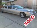 Used 2011 Lincoln Town Car Sedan Stretch Limo  - Springfield, Missouri - $9,900
