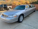 2011, Lincoln Town Car, Sedan Stretch Limo