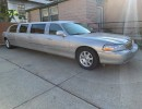 Used 2011 Lincoln Town Car Sedan Stretch Limo  - Springfield, Missouri - $9,900