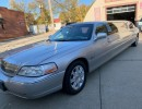 Used 2011 Lincoln Town Car Sedan Stretch Limo Royale - Springfield, Missouri - $9,900