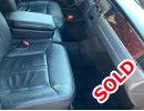 Used 2011 Lincoln Town Car Sedan Stretch Limo Royale - Springfield, Missouri - $9,900