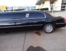 Used 2004 Lincoln Town Car Sedan Stretch Limo Krystal - West Sacramento, California - $6,500