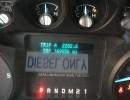 Used 2012 Ford F-550 Mini Bus Shuttle / Tour ElDorado - DALLAS, Texas - $30,000