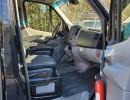 Used 2016 Mercedes-Benz Sprinter Van Shuttle / Tour  - charleston, South Carolina    - $34,800